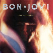 Bon Jovi: 7800° Fahrenheit - CD