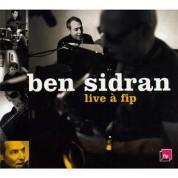 Ben Sidran: Live a Fip - CD