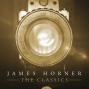 James Horner: The Classics - Plak