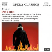Verdi: Don Carlos - CD