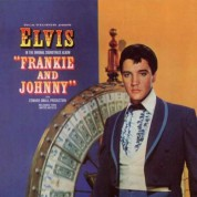 Elvis Presley: Frankie & Johnny =Remastered= - Plak