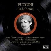 Maria Callas: Puccini, G.: Boheme (La) (Callas, Di Stefano, La Scala, Votto) (1956) - CD