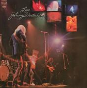 Johnny Winter: Live - Plak