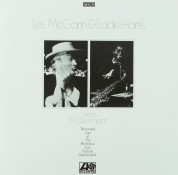 Les McCann, Eddie Harris: Swiss Movement - Plak