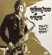 Harold Vick: Don't Look Back - Plak