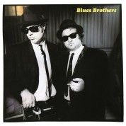 Blues Brothers: Briefcase Full Of Blues - Plak
