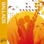 Çeşitli Sanatçılar: Playlist: Ballads - CD