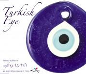 Çeşitli Sanatçılar: Turkish Eye - Cafe Galata - CD