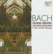 Elena Barshai: J.S. Bach: Goldberg Variations (Org) - CD