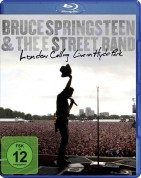 Bruce Springsteen: London Calling: Live In Hyde Park - BluRay