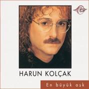 Harun Kolçak: En Büyük Aşk - CD