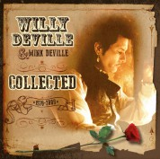 Willy / Mink Deville: Collected - Plak