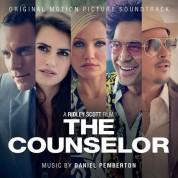 Daniel Pemberton: OST - The Counselor - CD
