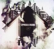 Cypress Hill, Rusko: Cypress Hill & Rusko - CD