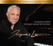 Jacques Loussier: My Personal Favorites: The Jacques Loussier Trio Plays Bach - CD