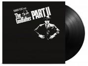 Çeşitli Sanatçılar: Godfather Part 2 - Soundtrack - Plak