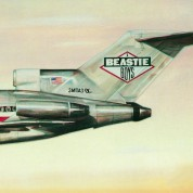 Beastie Boys: Licensed To Ill - Plak