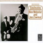 Ben Webster, Joe Zawinul: Soulmates - CD