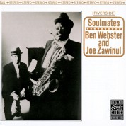 Ben Webster, Joe Zawinul: Soulmates - CD