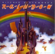 Rainbow: RitchieBlackmore'sRainbow - Plak