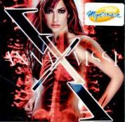 Anna Vissi: X - CD
