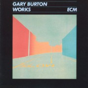 Gary Burton: Works - CD