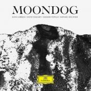 Katia Labèque, David Chalmin, Massimo Pupillo, Raphaël Séguinier: Moondog - Plak