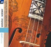 Çeşitli Sanatçılar: Norway: Song & Hardingfele - CD