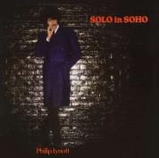 Phil Lynott: Solo in Soho - Plak