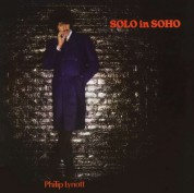 Phil Lynott: Solo in Soho - Plak