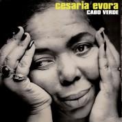 Cesaria Evora: Cabo Verde - CD