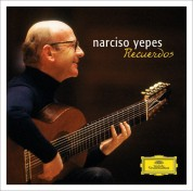 Narciso Yepes - Recuerdos - CD