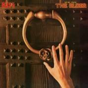 Kiss: Music From The Elder - Plak