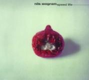 Nils Wogram: Speed Life - CD