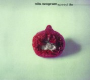 Nils Wogram: Speed Life - CD