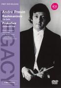 Sheila Armstrong, Robert Tear, John Shirley-Quirk, London Symphony Orchestra, Andre Previn: Rachmaninov, Prokofiev: The Bells, Lieutant Kije - DVD