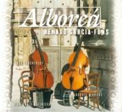 Renaud Garcia-Fons: Alborea - CD