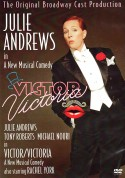 Julie Andrews: Victor Victoria - DVD