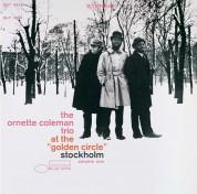 Ornette Coleman: At the Golden Circle Stockholm, Vol.1 - CD