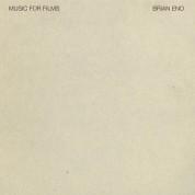 Brian Eno: Music for Films - Plak