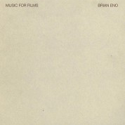 Brian Eno: Music for Films - Plak