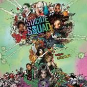 Steven Price: Suicide Squad (Soundtrack) - Plak