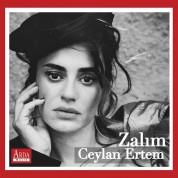 Ceylan Ertem, Burcu Güneş: Mahzuni'ye Saygı: Zalım, Kanadım Değdi Sevdaya - Plak