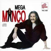 Barış Manço: Mega Manço - CD
