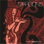Maroon 5: Songs About Jane - CD