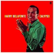 Harry Belafonte: Calypso + 1 Bonus Track! - Plak