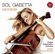 Sol Gabetta: Cantabile - CD