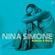 Nina Simone: Ballads & Blues  + 1 Bonus Track! - Plak