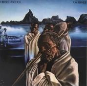 Herbie Hancock: Crossings - Plak