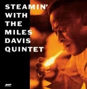 Miles Davis Quintet: Steamin´ - Plak